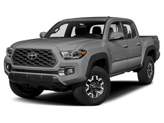 New Toyota Tacoma 2021 Toyota Tacoma TRD Off Road V6 Truck Double Cab in Redding, CA