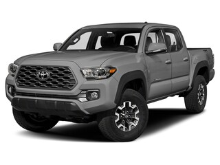 2021 Toyota Tacoma TRD Off Road V6 Truck Double Cab For sale near Turnersville NJ
