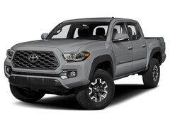 2021 Toyota Tacoma TRD Off Road Double Cab 5' Bed V6 AT Truck Double Cab