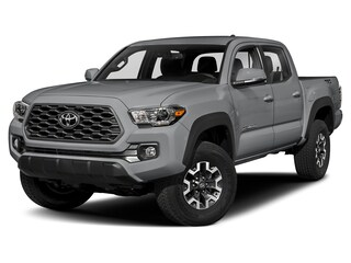 2021 Toyota Tacoma TRD Off Road V6 Truck Double Cab 3TMCZ5AN3MM397684