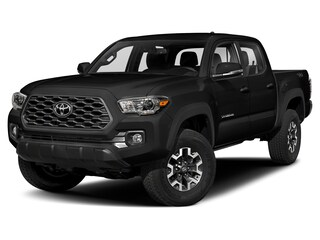 2021 Toyota Tacoma TRD Off Road V6 Truck Double Cab