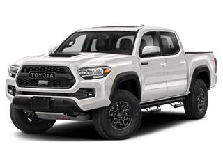 2021 Toyota Tacoma TRD Pro V6 Truck Double Cab