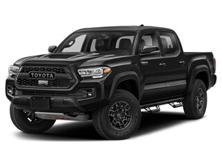 New 2021 Toyota Tacoma TRD Pro V6 Truck Double Cab for sale near you in Boston, MA