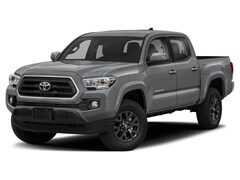 New 2021 Toyota Tacoma for sale in near Fremont, CA