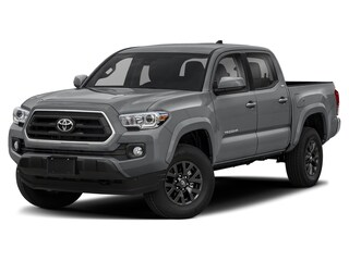 New 2021 Toyota Tacoma SR5 V6 Truck Double Cab for sale in Appleton, WI at Kolosso Toyota