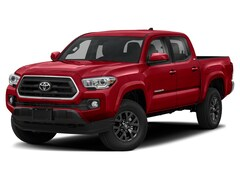 Buy a 2021 Toyota Tacoma SR5 V6 Truck Double Cab For Sale in Augusta
