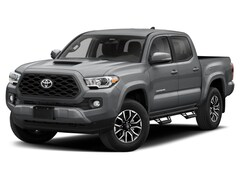 New 2021 Toyota Tacoma PU Truck Double Cab Truck in Waterford, MI