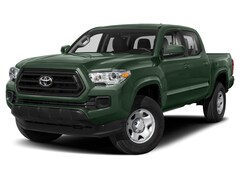New 2021 Toyota Tacoma Limited Long Bed Crew Cab in Portsmouth, NH