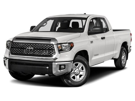 2021 Toyota Tundra SR5 Double Cab 6.5' Bed 5.7L Truck