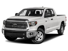 New 2021 Toyota Tundra SR5 5.7L V8 Truck Double Cab for sale in O'Fallon, IL