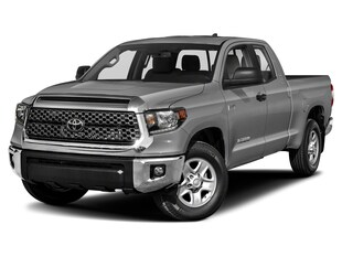 2021 Toyota Tundra DLX Truck Double Cab