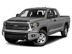 New 2021 Toyota Tundra SR5 5.7L V8 Truck Double Cab near Dallas, TX