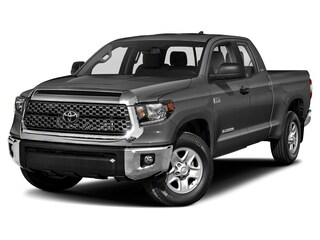 2021 Toyota Tundra SR5 Truck Double Cab