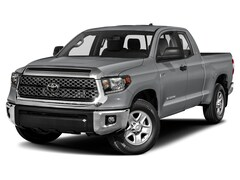 Buy a 2021 Toyota Tundra SR5 5.7L V8 Truck Double Cab For Sale in Augusta