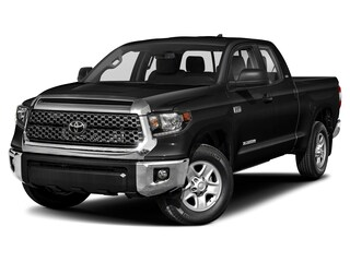 New 2021 Toyota Tundra SR5 5.7L V8 Truck Double Cab For sale in Springfield OR