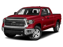 New Toyota vehicle 2021 Toyota Tundra SR5 5.7L V8 Truck Double Cab for sale near you in Burlington, NJ