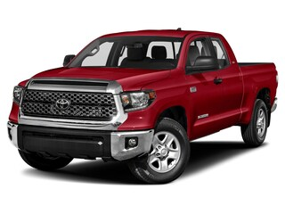 New 2021 Toyota Tundra SR5 5.7L V8 Truck Double Cab for sale near you in Boston, MA