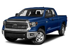 New 2021 Toyota Tundra SR5 5.7L V8 Truck Double Cab 40681 5TFUY5F1XMX015111 For Sale in Rutland, VT