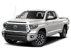 New 2021 Toyota Tundra Limited 5.7L V8 Truck Double Cab 965377 5TFBY5F1XMX965377 for sale in Rutland, VT