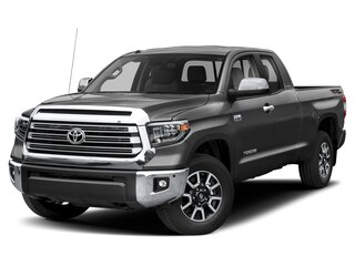 New 2021 Toyota Tundra Limited 5.7L V8 Nightshade Editin Truck Double Cab in Portsmouth, NH