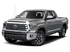 New 2021 Toyota Tundra Limited 5.7L V8 Truck Double Cab For Sale in Billings, MT