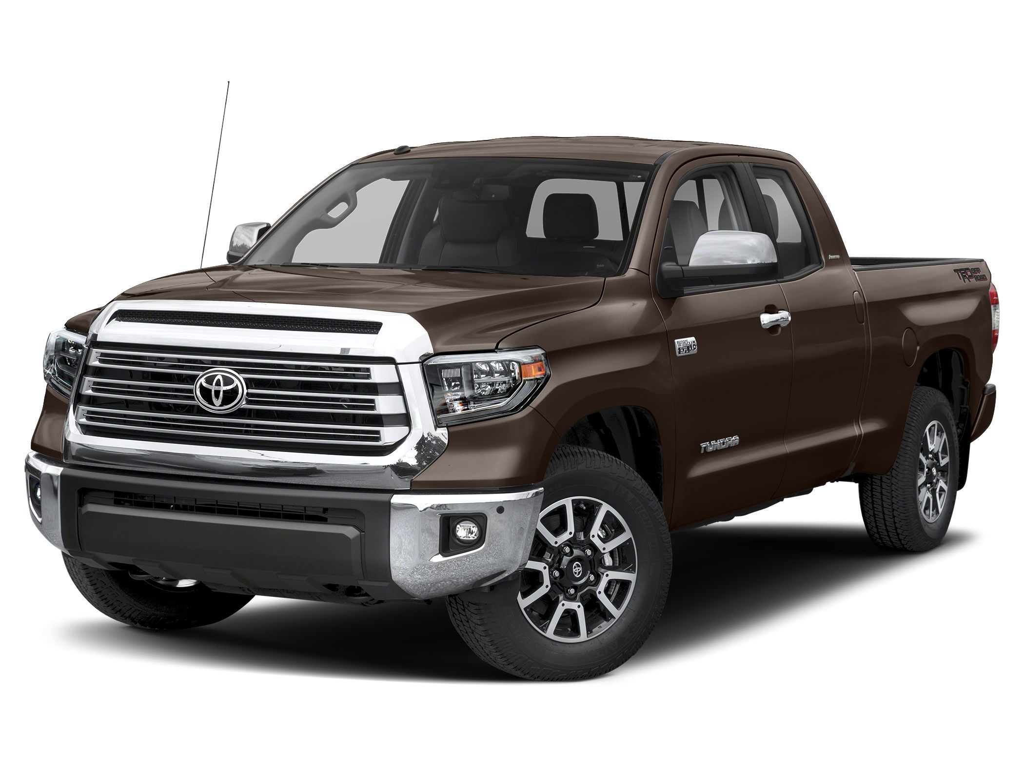 2021 Toyota Tundra Truck Double Cab