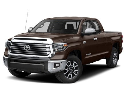 2021 Toyota Tundra Limited 5.7L V8 Truck Double Cab