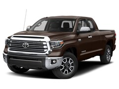 New 2021 Toyota Tundra Limited 5.7L V8 Truck Double Cab For sale in Grand Forks ND
