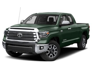 New 2021 Toyota Tundra Limited 5.7L V8 Truck Double Cab for sale in Appleton, WI at Kolosso Toyota