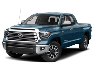New 2021 Toyota Tundra Limited 5.7L V8 Truck Double Cab in Charlotte