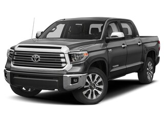 New 2021 Toyota Tundra Limited 5.7L V8 Truck CrewMax in Clearwater