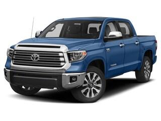 New 2021 Toyota Tundra Limited 5.7L V8 Truck CrewMax in San Antonio, TX