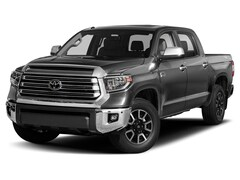2021 Toyota Tundra 1794 Edition Truck CrewMax For Sale in Lake Charles