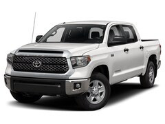 New Toyota vehicle 2021 Toyota Tundra SR5 5.7L V8 Truck CrewMax for sale near you in Burlington, NJ