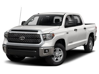 2021 Toyota Tundra SR5 5.7L V8 Truck CrewMax For Sale in Marion, OH