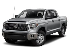 New 2021 Toyota Tundra SR5 5.7L V8 Truck CrewMax 5TFDY5F11MX962425 for sale in Riverhead, NY