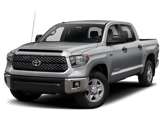 2021 Toyota Tundra SR5 5.7L V8 Truck CrewMax for Sale near Baltimore