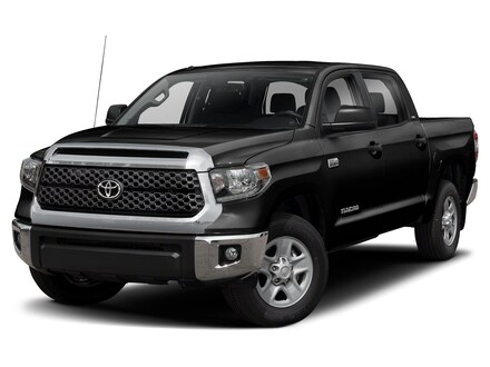 2021 Toyota Tundra 5TFDY5F15MX047111