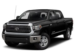 2021 Toyota Tundra SR5 5.7L V8 Truck CrewMax For Sale Near Columbus, OH