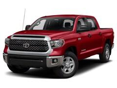 New 2021 Toyota Tundra SR5 5.7L V8 Truck CrewMax For Sale in Billings, MT