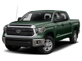 New 2021 Toyota Tundra SR5 5.7L V8 Truck CrewMax For sale in Springfield OR