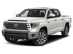 2021 Toyota Tundra Limited CrewMax 5.5' Bed 5.7L Truck CrewMax