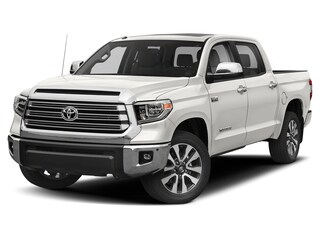new 2021 Toyota Tundra Limited 5.7L V8 Truck CrewMax For Sale Westerly RI