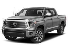 New 2021 Toyota Tundra Limited TRD Off-Road 5.7L V8 Truck CrewMax in Portsmouth, NH