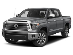 2021 Toyota Tundra Limited 5.7L V8 Truck CrewMax for Sale in Seaside CA