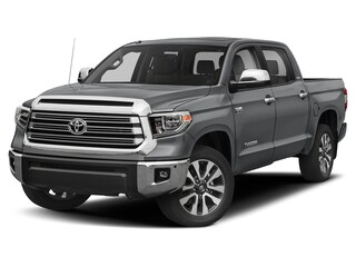 New 2021 Toyota Tundra Limited 5.7L V8 Truck CrewMax in Charlotte