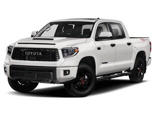 2021 Toyota Tundra TRD Pro 5.7L V8 Truck CrewMax T33551