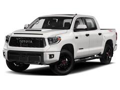 New 2021 Toyota Tundra TRD Pro 5.7L V8 Truck CrewMax for sale in Modesto, CA