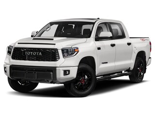 New 2021 Toyota Tundra TRD Pro 5.7L V8 Truck CrewMax in Portsmouth, NH