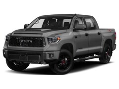 New 2021 Toyota Tundra TRD Pro 5.7L V8 Truck CrewMax 40684 5TFDY5F10MX015456 For Sale in Rutland, VT